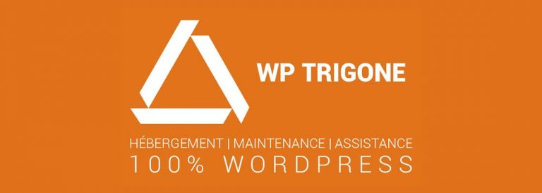 Hébergement, Maintenance et Assistance 100% WordPress